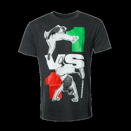 VITA COLA Herren-T-Shirt 'Vita Cola - Kingz of the Circle'